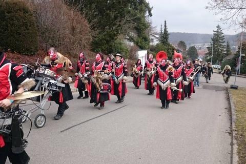 2017 - Aidlingen