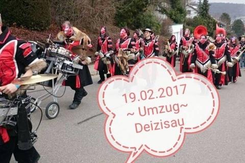 2017 - Deizisau